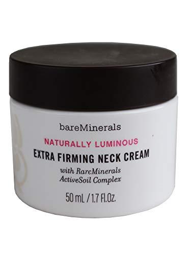 bareMinerals Extra Firm Neck Cream, 1.7 Fluid Ounce