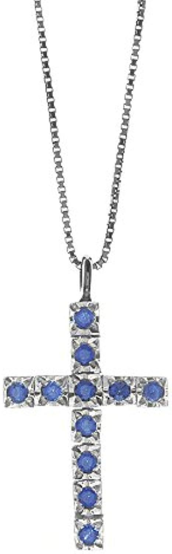 n ° 1 en línea Collar Mujer Joyas Bliss Bliss Bliss Le Cruces elegante Cod. 20077245  descuento de bajo precio