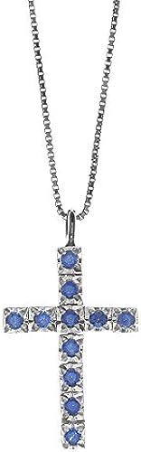 entrega rápida Collar Collar Collar mujer Joyas Bliss Le Cruces elegante Cod. 20077245  Obtén lo ultimo