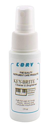 CORY KEY BRITE Tastenreiniger Kunststoff/Elfenbein (2 oz / 59 ml)