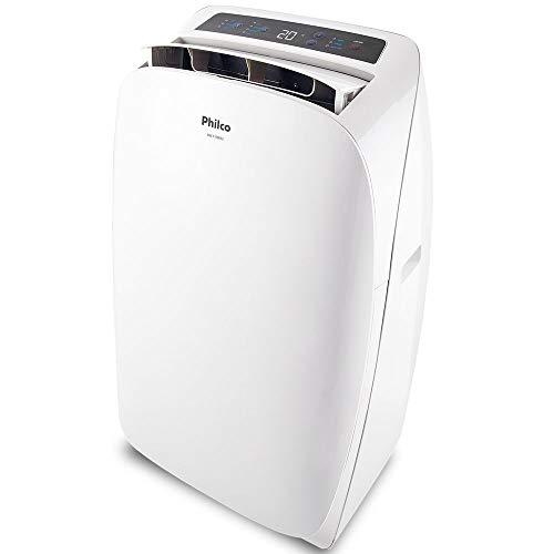 Ar Condicionado Philco Portátil PAC11000F2 127V