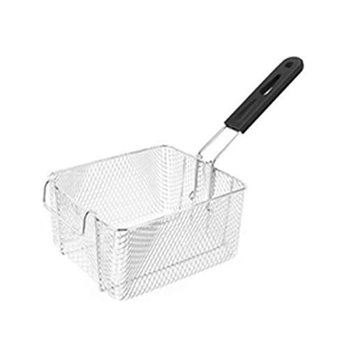 Stainless Steel Basket for 3600W 12L Electric Countertop Deep Fryer