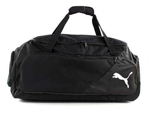 PUMA Tasche Liga M Wheel Bag, Puma Black, UA, 75206