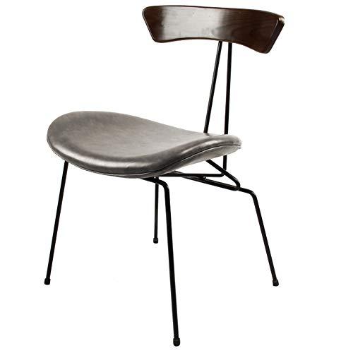 YMN Moderne barkruk, ontbijt eetkamerstoelen, leatherette buiten met anti-kras rubber, voor ontbijt bar, bars, keuken en huis barkruk, messing
