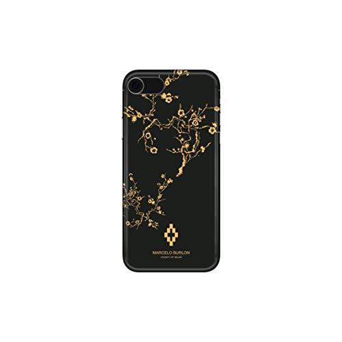 Cover iPhone 6, 6S, 7, 8, Marcelo Burlon - Cherry