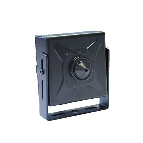 Setik - Telecamera Nascosta Ibrida 4in1'Analogica/Ahd/Hdcvi/Hdtvi' 1080P 3.7mm Setik - HDHYB2MPX36