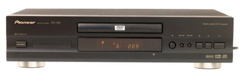 Find Discount Pioneer DV-333 DVD Player