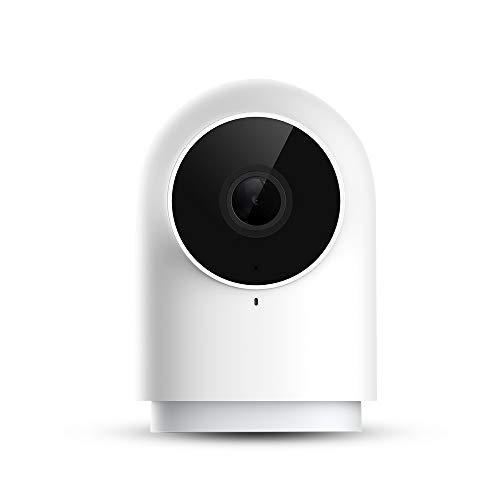 pour Xiaomi Aqara Caméra 1080P HD Système de caméras IP de sécurité, avec Fonction Gateway, Aqara Smart Home Control pour Mijia App