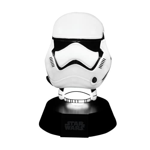 Paladone Lampada da Collezione Star Wars Stormtrooper, Multicolore, Standard