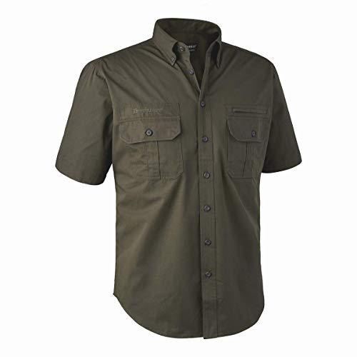 Deerhunter Caribou Hunting Shirt S/S