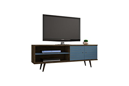 Manhattan Comfort Liberty Collection Mid Century Modern TV...