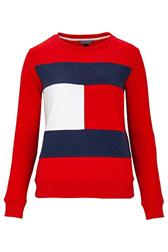 Tommy Hilfiger Pullover - Apple Red
