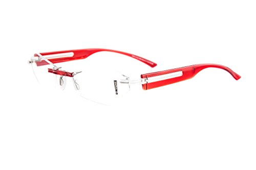 Switch it! Combi 202 Brille Montur Wechselbrille - Bügellänge: 145 mm