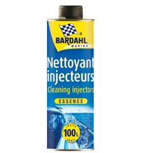 Bardahl nettoyant injecteurs Essence - curatif - 500 ML