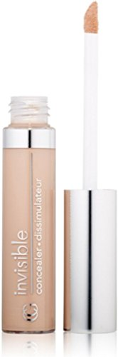 CoverGirl Invisible Concealer, Light [125], 0.32 oz (Pack of 6)