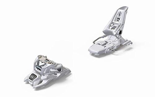 Marker Squire 11 ID Ski Bindings 2019 - White 90mm