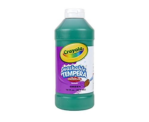 Washable Tempera Paint