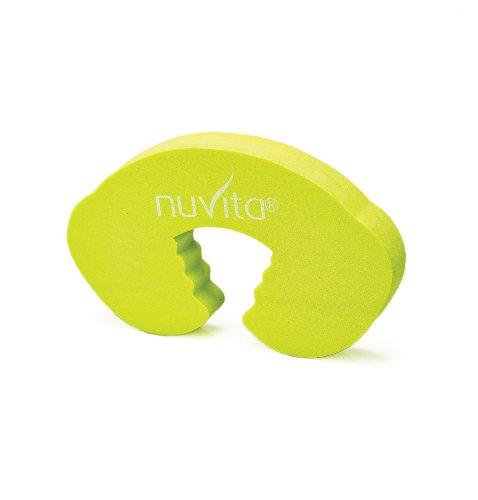 Nuvita Protège Doigts pour Porte Vert