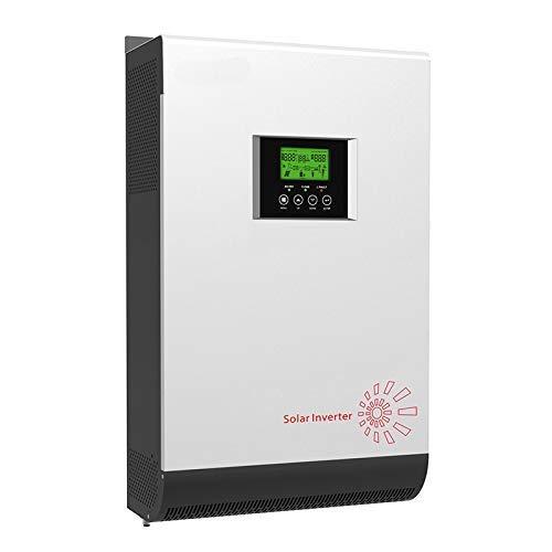 Inversor Solar 5KW Pico 10KW 48v híbrido Regulador MPPT 80A Cargador 60A