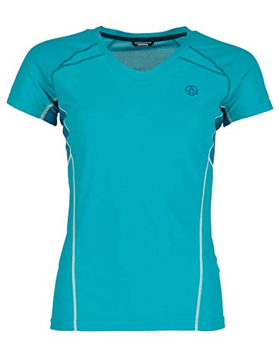 Ternua ® Kanpu Camiseta Mujer