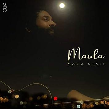 Maula (feat. Prakash Sontakke)