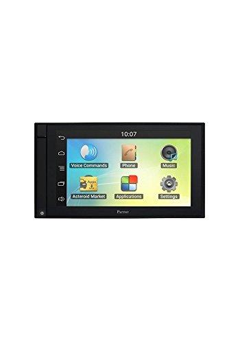 Parrot ASTEROID Smart - GPS para coches de 6.2