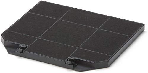 DREHFLEX - AK07 - Kohlefilter/Aktivkohlefilter - passend für Faber 112.0157.243/1120157243 auch als Ersatz für 112.0185.276 möglich
