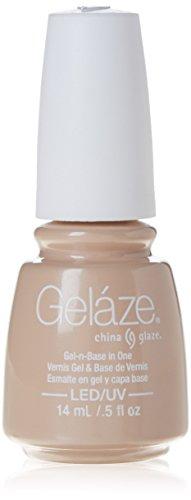 Gelaze Gel-n-Base Gel Polish Don't Horn Your Thorn - .5 fl oz