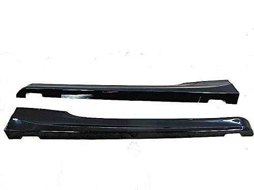 MANSPEED FT86 GT86 FRS BRZ ROCKET BUNNY VER.2 STYLE SIDE SKIRTS