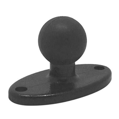 Almencla 1 Zoll Telefonhalterung Kugelhalterung Kfz/Auto Halter Handy Halterung für Garmin nüvi/Garmin Drive
