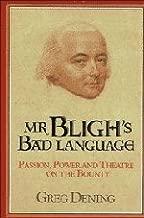 Best mr bligh's bad language Reviews