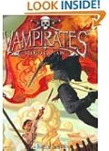 Vampirates 3: Blood Captain By Justin Somper (Paperback, 2008)