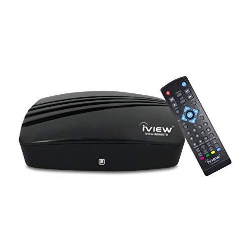 IVIEW-3200STB-N Digital Converter Box Digital to Analog, QAM...