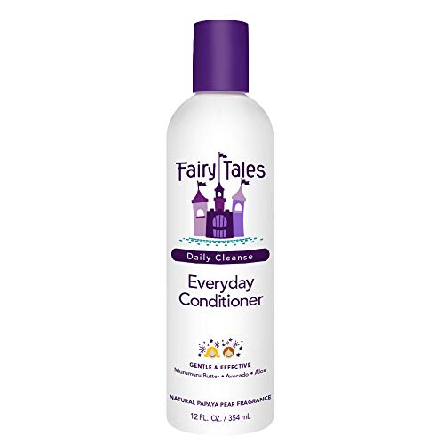 Fairy Tales Daily Cleanse Everyday …