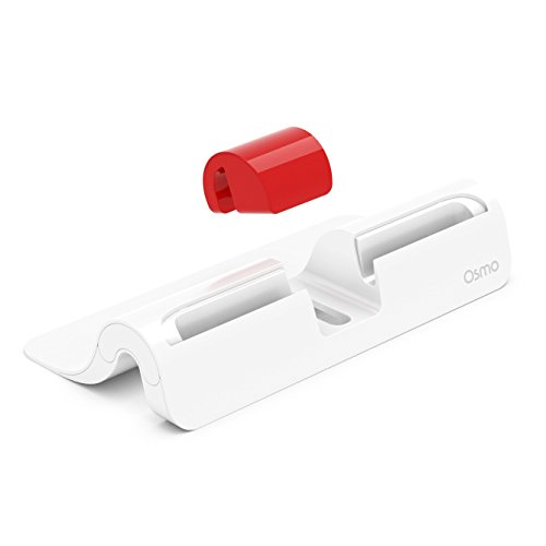 Osmo- Base para iPad, Color Blanco (903-00001)