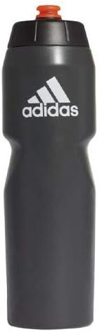 Adidas Performance Bottle (750 ml, Black/Solar Red)