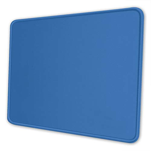 Non-Slip Mouse Pad, Rectangle Rubber Base Mousepad, Gaming Office Accessories Desk Decor Mousemat for Computers Laptop