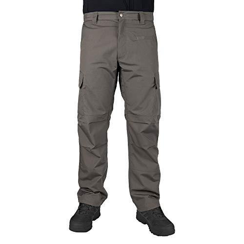 LA Police Gear Men's Urban Ops Tactical Cargo Pants -...