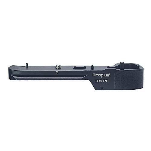 Venidice Mcoplus Quick Release L Plate Brackt empuñadura de Metal EG-E1 para EOS Rp (no Funciona para EOS R)