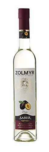 Saber Zolmyr Zwetschgenschnaps - 500 ml rumänische Spirituose