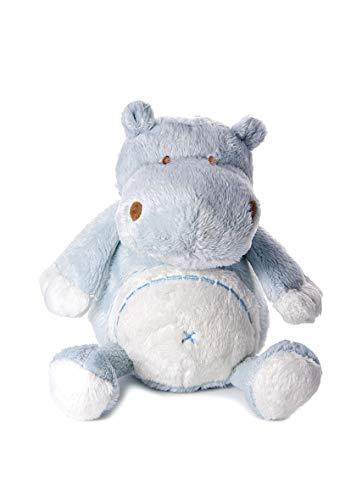 Mousehouse Gifts Bebé Infante Peluche Animal de Felpa Juguete Azul hipopótamo para recién Nacido bebé niño