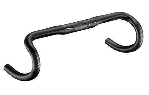 GIANT Contact SLR Carbon Road - Manillar para Bicicleta de Carretera, 420 mm, 42 cm