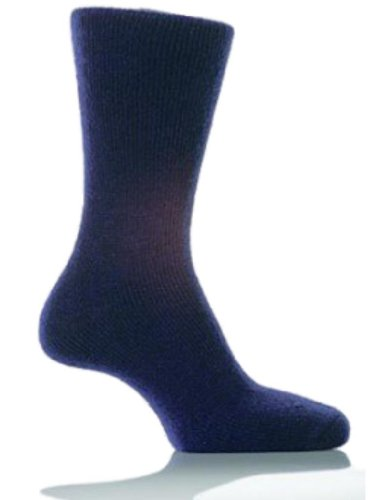 Drew Brady Herren Socken Blau 39-42