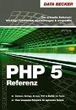 Jens Ferner: PHP 5 Referenz