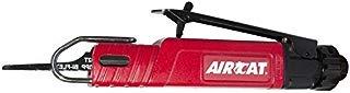 AIRCAT 6350 Low Vibration Compact Air Saw, Compact, Red by AirCat