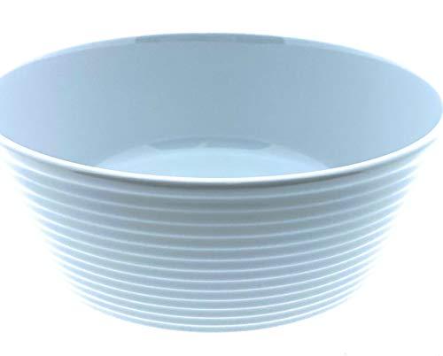- WMF Salatschale Schüssel/Ofengeeignet/für ca. 3,5 L aus Porzellan