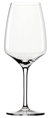 Stolzle Experience Bordeaux Wine Glasses, Set of 6