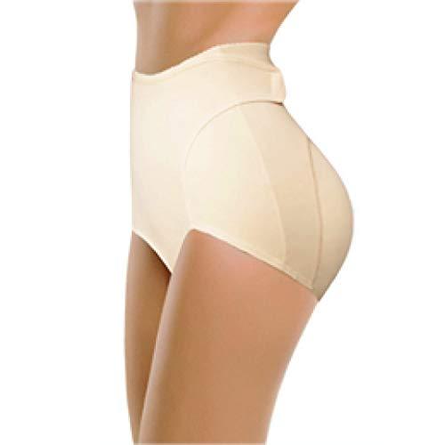 FENTINAYA Modelando la Ropa Interior Butt Lifter Shaper Shaping Bragas Slimming Briefs Cadera Booty Lifter Shaper Panty
