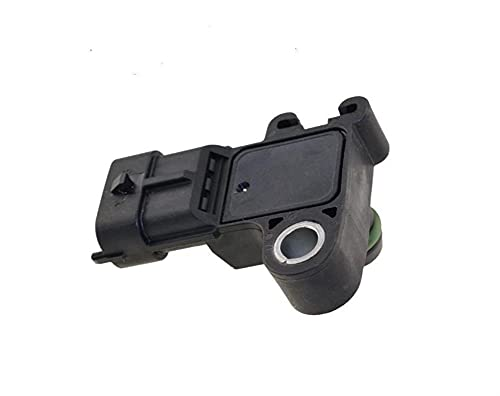 XUNLAN Durable FIT FOR MAPORT Map Sensor BOOSTT Press Press PRILLADOR FIT FOR Ford Citroen Jaguar Land Rover Mazda Peugeot Volvo 0261230309 0261230453 0261230453 Wearable