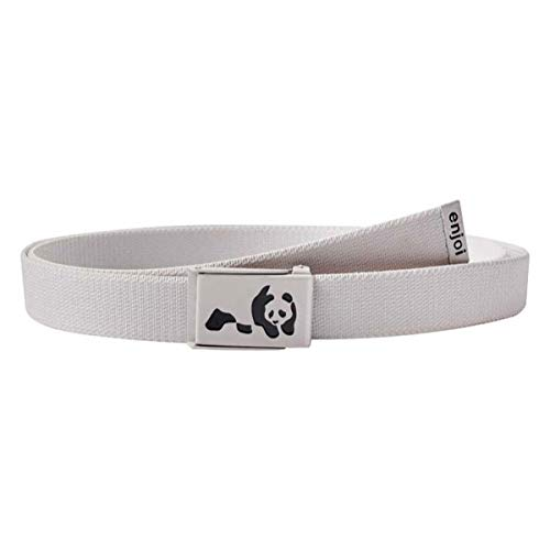 Enjoi Belt - Off White